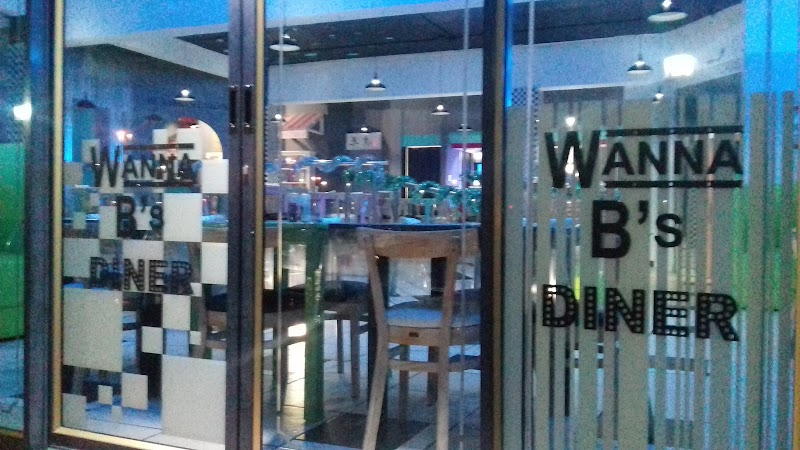 Foto von Wanna B's Diner And Saloon