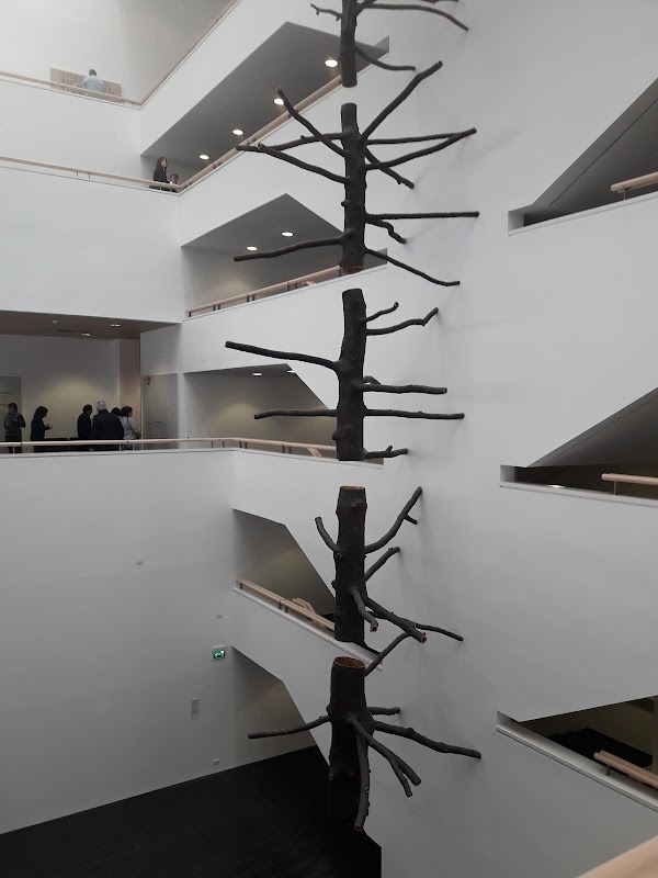Foto von Museum of Modern and Contemporary Art of Trento and Rovereto
