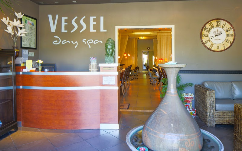 Foto von Vessel Day Spa