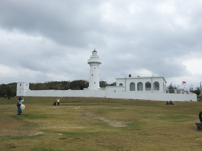 Foto von Eluanbi Lighthouse